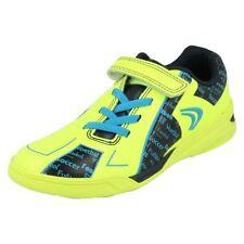 Chaussures multicolore en cuir pour garçon de 2 à 16 ans