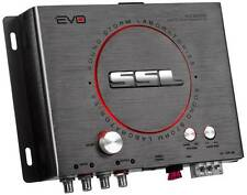 Soundstorm EVOBASS Crossover Bass Generator with Remote
