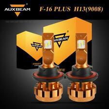 AUXBEAM H13 LED Headlight Canbus Error Free for Dodge Ram 1500 2500 3500 06-12