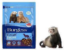 Ferret Food Burgess Excel Ferret Nuggets