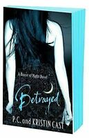 (Very Good)-Betrayed: Number 2 in series (House of Night) (Paperback)-Cast, P. C