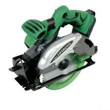 "New Hitachi C18DL 18V Cordless 6-1/2"" Circular Saw 18 Volt Battery Powered"