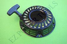 Smarter Tools ST-GP2300 GP3500 GP3750 GP4500 GP4750 Generator Recoil Starter A