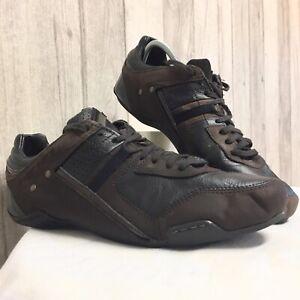 Diesel Men's Korbin II Sneaker Shoes Us 10