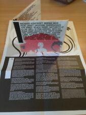 EMI 'ESOUND 05' ~20 Track PROMO ONLY CD~BYRNE~DOVES~SUPERGRASS~JACKSON~NEW!!