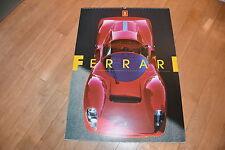 !! LIMITIERT Ferrari Kalender 1994: Official Ferrari Club of America, G. Raupp!!