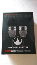 Atomic Floyd Superdarts Titanium Cuffie In-air