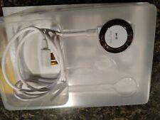 Sony Playstation PSP98551 White Headset Headphone Adapter for PSP-2000 PSP-3000