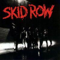 Skid Row - Skid Row (NEW CD)