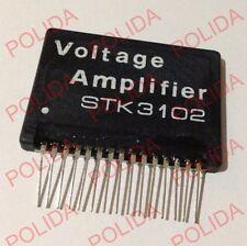 1PCS Audio Power AMP IC MODULE SANYO SIP-15 STK3102 STK-3102