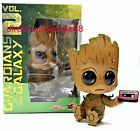Hot Toys Guardians of the Galaxy Vol 2 Groot Cosbaby Bobble head Marvel