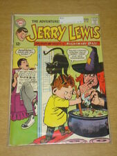 ADVENTURES OF JERRY LEWIS #88 VG (4.0) DC COMICS MAY 1965 **