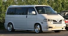 VW  T4    SIDE SKIRTS   SWB , ONLY FOR WIDER BUMPERS