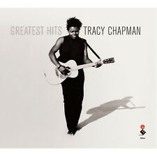 TRACY CHAPMAN - GREATEST HITS  CD NEW+