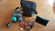 Nachtsichtgerät Yukon Ranger Digital 5x42 Nachtsichtgerät inkl. Monitor