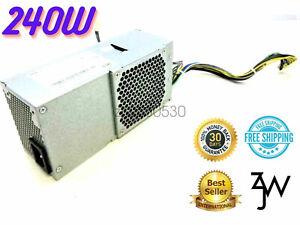 Lenovo ThinkCentre M83 M73 SFF 240W Power Supply 54Y8901 54Y8849 PS-4241 PCB020