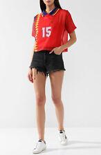 Adidas Originaux Espagne Femmes Éventail Entraînement Haut T-Shirt