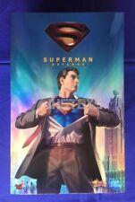 Hot Toys 1/6 Superman Returns Clark Kent Suit MMS27 Japan
