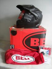 Bell MX - 9 Adventure Full Face Motorcycle Helmet Size - Small ( 55-56cm )