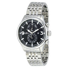 Invicta II Collection Stainless Steel Mens Watch 0365