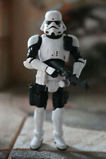 Imperial Navy Commando Star Wars Shadow Of The Dark Side 2011