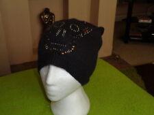 River Island Angora Beanie Hats for Women