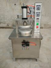 Sale! Spring Pancake Chinese Food Bread Thin Pancake Making Press Machine 110V