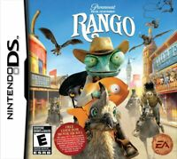 Rango | Nintendo DS | Excellent & Fast Dispatch