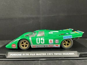 A2504 FLY / FLYSLOT SLOT WINGS  PORSCHE 917K #05 FUJI MASTER 1971  1:32 SLOT CAR