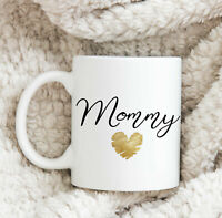 Mommy Mama Mom Mug Cute Birthday Gift Mom Best For New Mom Mothers Day Holiday