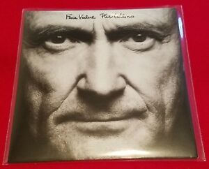 PHIL COLLINS - Face Value - Cardboard Sleeve Edition - CD