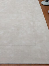 Indian Handmade Tufted Modern Custom Bespoke Wool Carpet Area Rug Kaleen Teppich