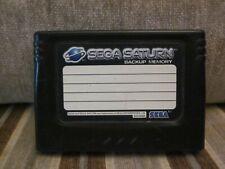 Sega Saturn Backup Memory Card