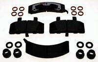 Disc Brake Pad Set-GAS Front Raybestos EHT369H