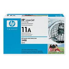 ORIGINALE TONER HP Q6511A BK NERO PER HP LaserJet 2420D 2420DN 2420N 2420 Series