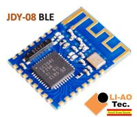 JDY-08 BLE Bluetooth 4.0 Uart Transceiver Module CC2541 Wireless iBeacon
