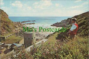 Channel Islands Postcard - Petit Bot Bay, Guernsey RR10958