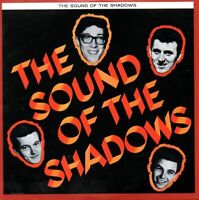 *NEW* CD Album The Shadows - Sound of the Shadows (Mini LP Style Card Case)