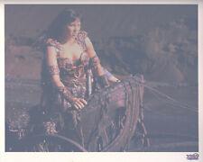 "Xena 8X10 litho lithograph photograph photo Season 1 - ""Chariots of War"""