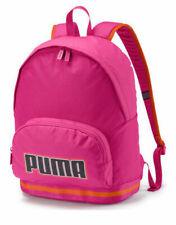 Puma Wmns Core Now Backpack Rucksack 075962 02 pink Schule Sport 19L