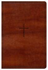 KJV Large Print Personal Reference Bible (2016, Paperback)