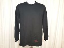 Supreme x Independent F*ck The Rest L/S Tee Shirt Black Men's Size Small - NEW