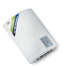 2N BRI Enterprise GSM Gateway / FCT with dial through MPN:5020320GB