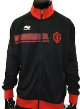 2012-13 Burrda Sport KBVB Belgium Football Tracksuit Zipper Sweatshirt SIZE 2XL