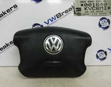 Volkswagen Golf MK4 1997-2004 Steering Wheel Airbag