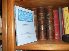 Barbour Connecticut Town Records Franklin 1786-1850 Glastonbury 1690-1854