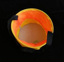 Folding Fishing Fabric Portable Bucket Foldable Water Pail NEW