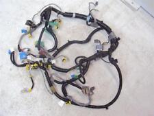 2008 Honda Civic LX 2 DOOR Upper Instrument dash wire harness wiring wires cabin