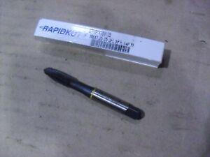 Rapidkut M8 x 1.23 D5 HSSE 3 Flute V3 Yellow Ring Tap ER80Y4008125