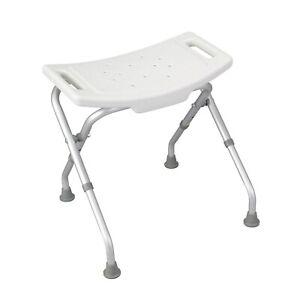 Drive 12486 Medical Folding Bath Bench